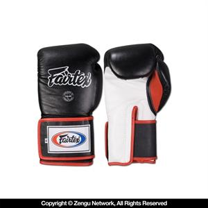 Fairtex BGV5 Super Sparring Gloves (Locked Thumb)